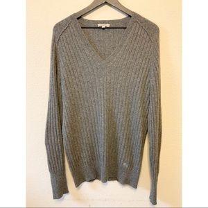 Burberry London 100% Cashmere Sweater